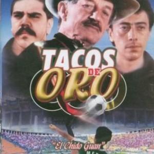 """¡Saca! fragmento de la película """"Tacos de Oro"""""""
